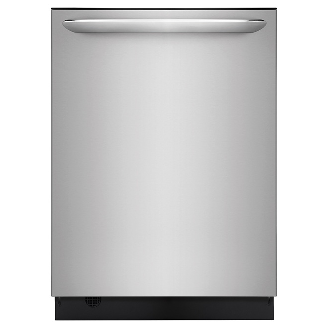 """Dishwasher with EvenDry(TM) System - 24"""" - Stainless"""