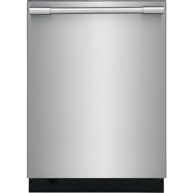 """Built-In Dishwasher with EvenDry - 24"""" - Stainless Steel"""