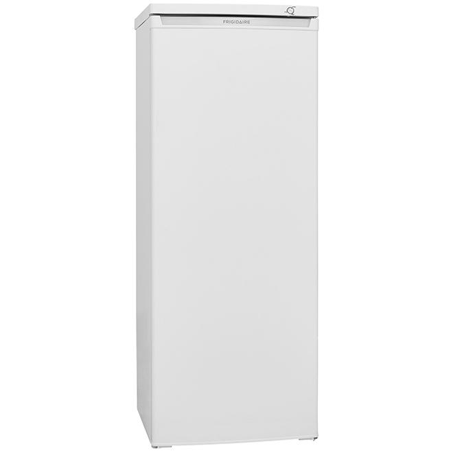 "Frigidaire Upright Freezer - 21 3/4"" - 6 cu. ft. - White"
