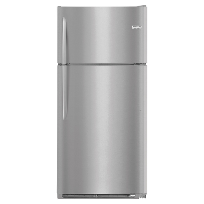 Top-Freezer Refrigerator 30