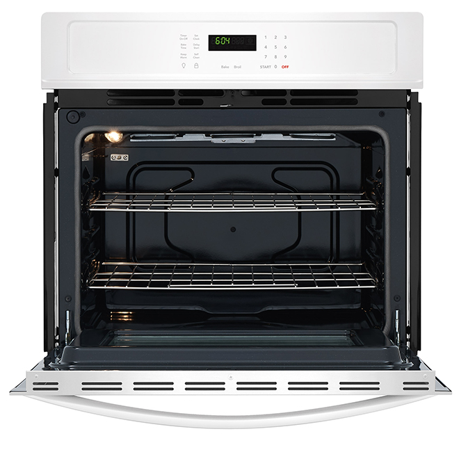 Electric Wall Oven - 4.6 cu.ft. - White