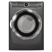Front Load Electric Dryer - 8 cu. ft. - 27