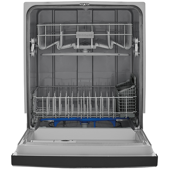 "Built-In Dishwasher - 24"" x 25"" x 35"" - Stainless Steel"