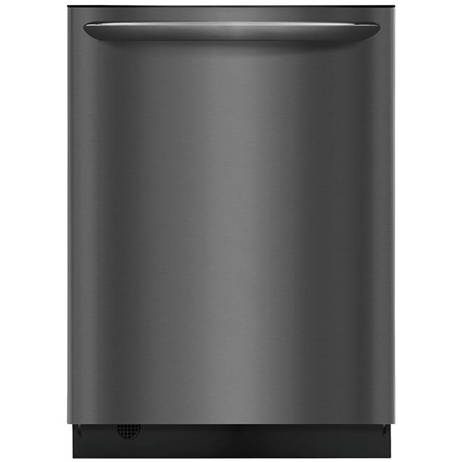 "Dishwasher with EvenDry(TM) System - 24"" - Black Stainless"