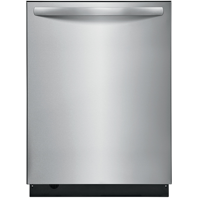 "Frigidaire(R) Built-In Dishwasher with EvenDry(TM) - 24"" - SS"