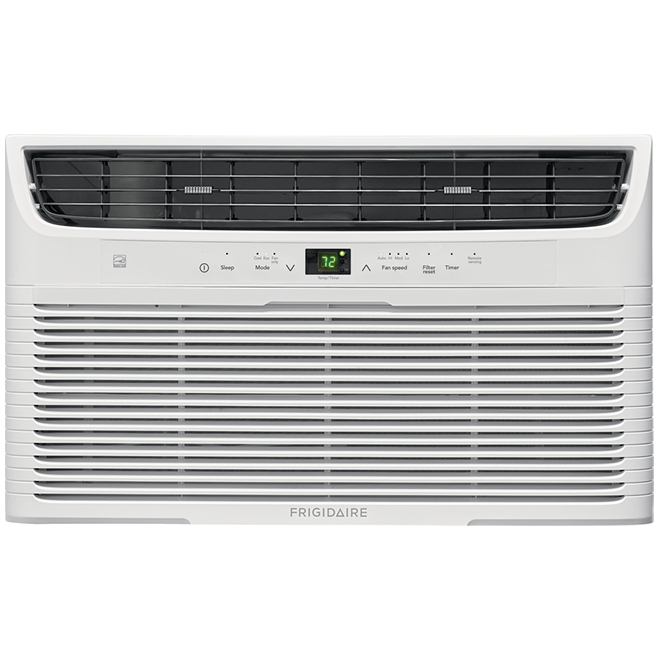 Frigidaire(R) Window Air Conditioner - 8000 BTU - 350 sq. ft.