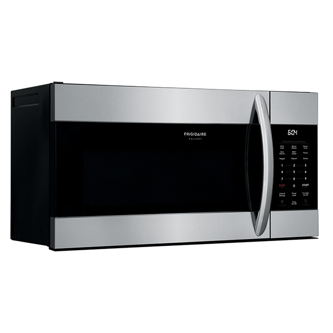"""Gallery Over-the-Range Microwave Oven - 1.7 cu. ft. - 30"""" - SS"""