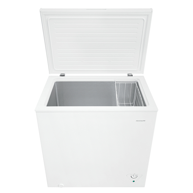 "Frigidaire Horizontal Freezer - 32 1/8"" - 7 cu. ft. - White"