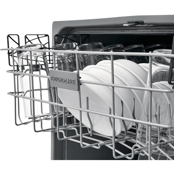 "Frigidaire(R) Built-In Tall Tub Dishwasher - 24"" - White"