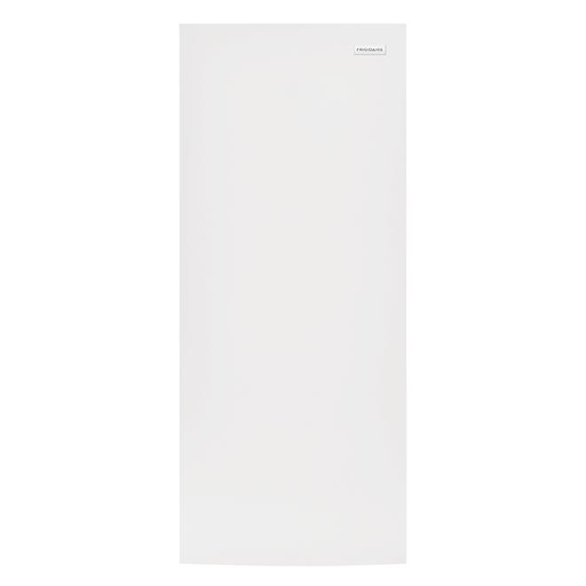 "Frigidaire(R) Upright Freezer - 28"" - 13.0 cu. ft. - White"