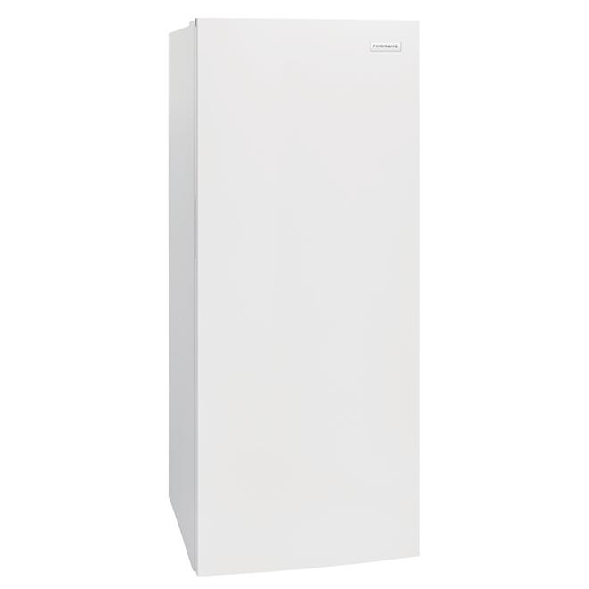 "Frigidaire(R) Upright Freezer - 28"" - 15.5 cu. ft. - White"