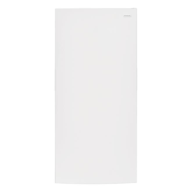 """Congélateur vertical Frigidaire(MD), 33"""", 19,6 pi³, blanc"""