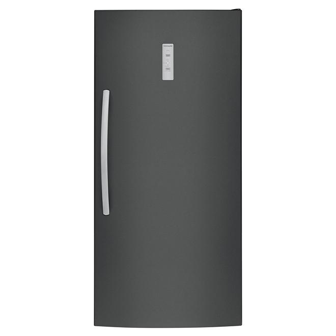 Frigidaire(R) Upright Freezer - 33-in - 20.0 cu. ft. - Carbon