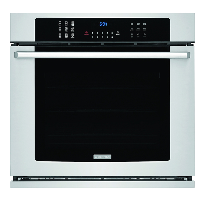 """Electrolux Convection Wall Oven - 5.1 cu. ft. - 30"""" - SS"""