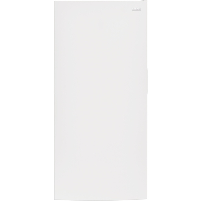 Frigidaire Upright Freezer - 33-in - 20 cu. ft. - White