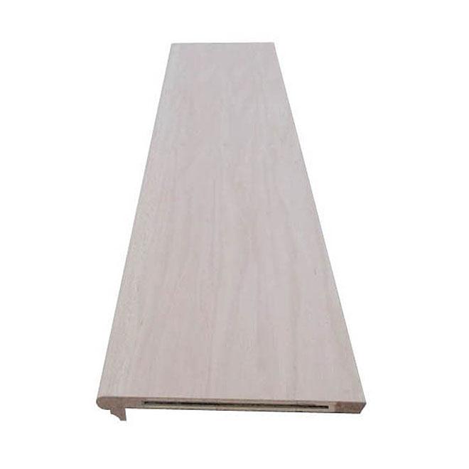 UBERHAUS Maple Veneer Stair Tread Cover - 42