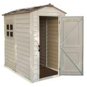 Shed - 4' x 6'