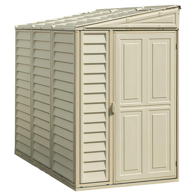 4x8u0027 SideMate Storage Shed  sc 1 st  RONA & 4x8u0027 SideMate Storage Shed | RONA