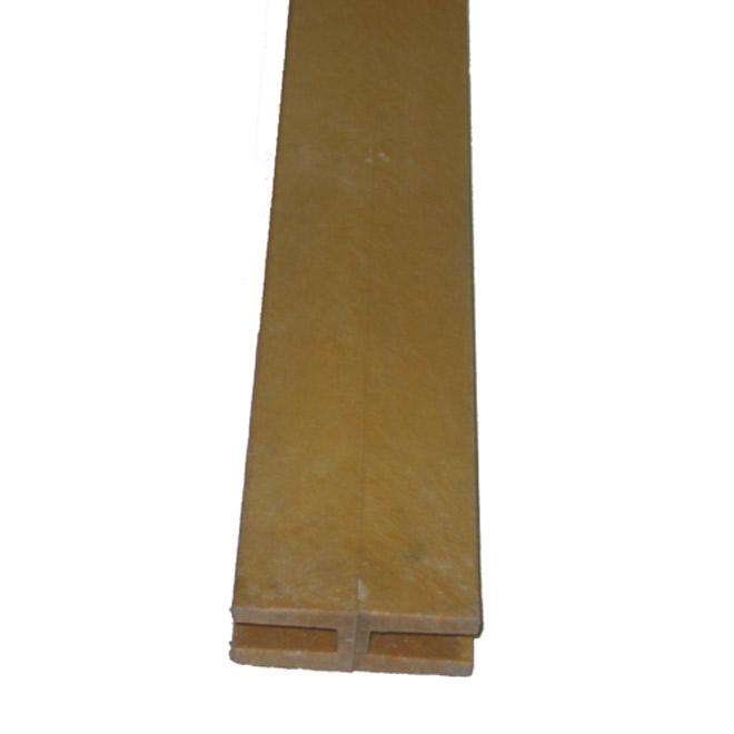 Séparateur de treillis 3/4 po x 2 1/4 po x 8 pi, cèdre