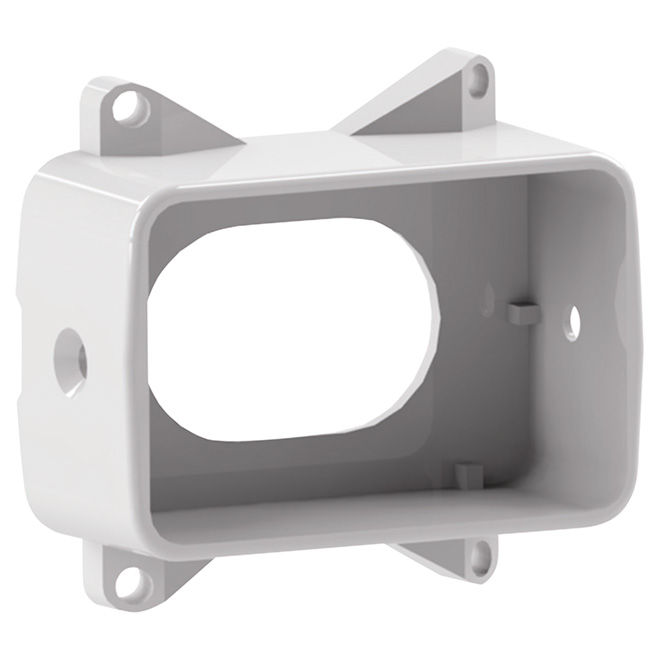 """Spartan"" Rail Bracket - 4-Pack"
