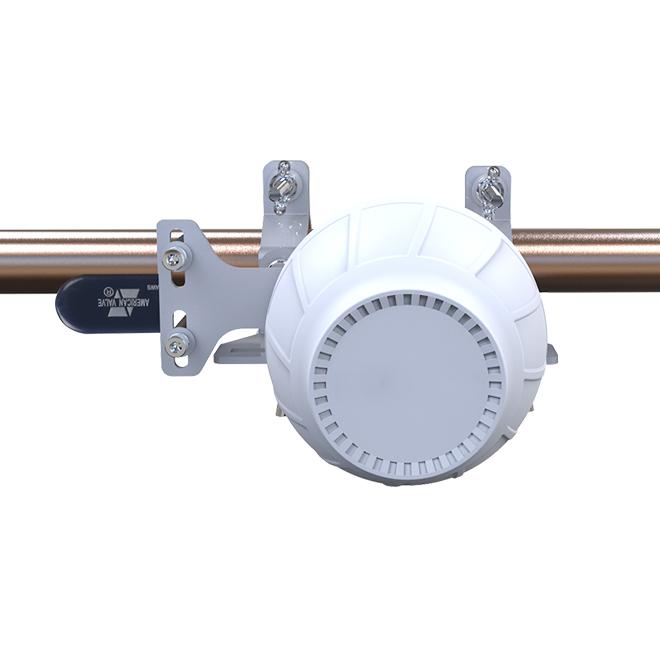 RCA Smart Shut-Off Valve - Water Heater Leak Detection