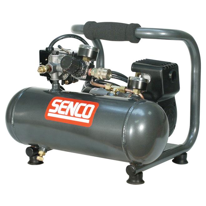 Hand Carry Air Compressor