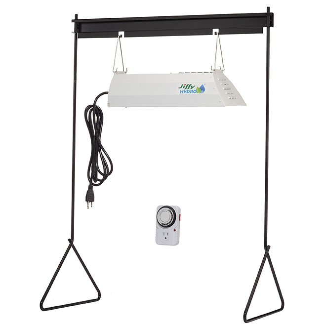Plant Grow Light with Adjustable Stand