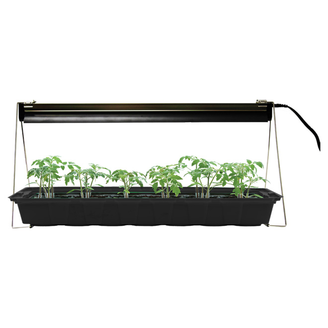Jiffy(R) Grow Light for Seedlings and Cuttings