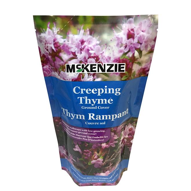 Mckenzie Creeping Thyme Seeds Sun, Creeping Jenny Ground Cover Seeds