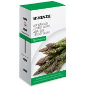 Asperge jersey comestible, McKenzie, vert