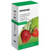 McKenzie Edible Red Strawberry, roots