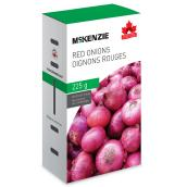 Mckenzie Red Onion - Edible - 225 g