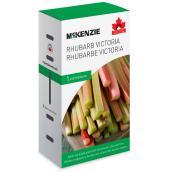 Mckenzie Victoria Rhubarb - Edible