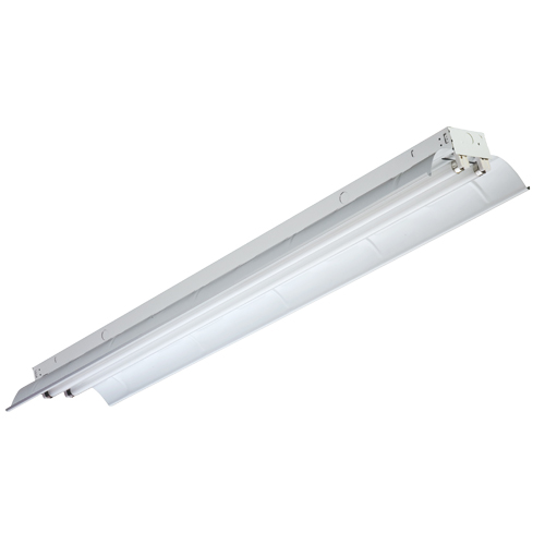 48-In. Industrial Fluorescent Fixture | RONA