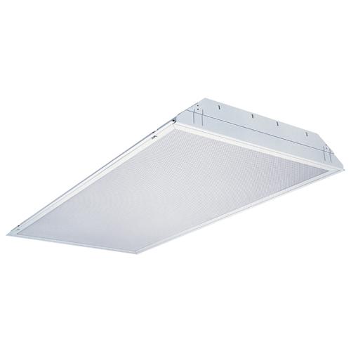 Luminaire fluorescent à encastrer 48 po