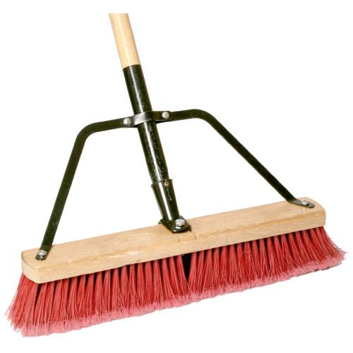 18-In Push Broom