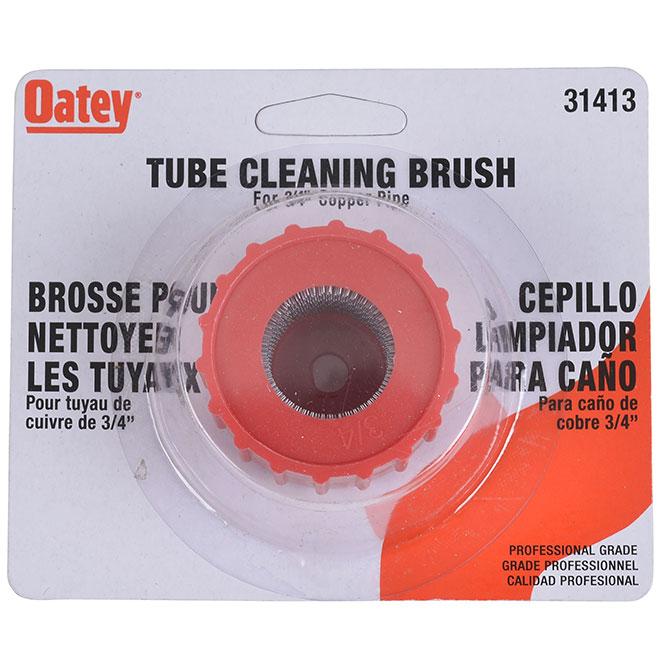 "Outside Tube Cleaning Brush - 3/4"""