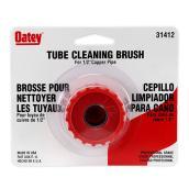 """Brosse pour nettoyer l'extérieur des tuyaux, 1/2"""""""