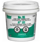 Lead Free Solder Paste - 48 g