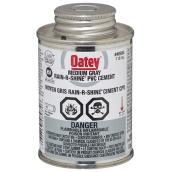 PVC Cement - Rain-R-shine - Grey - 118 mL