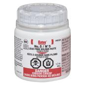 No.5 Lead-Free Solder Paste - 1.7 oz