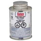 PVC Cement - Heavy-Duty Grey - 118 mL