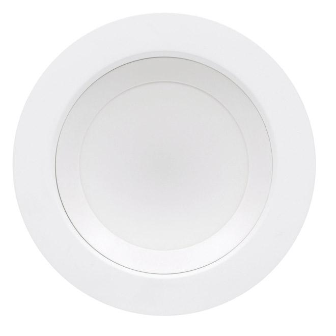 13-W LED 2-in-1 Flushmount