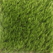 Uberhaus Artificial Grass Carpet - 3.28-ft x 13.12-ft - Green