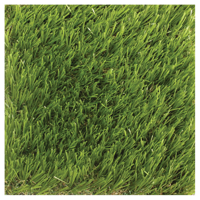 Tapis En Gazon Synthetique 3 Pi 3 Po X 3 Pi 3 Po Vert Px2 2001b110