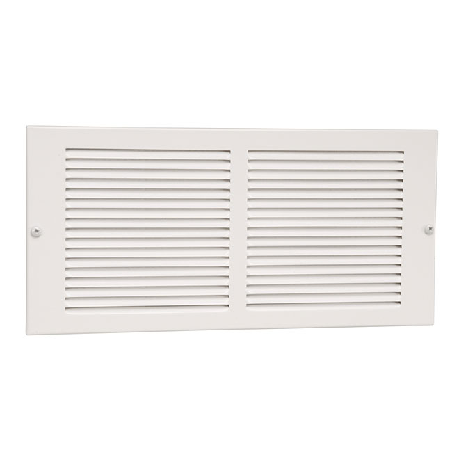 Grille murale