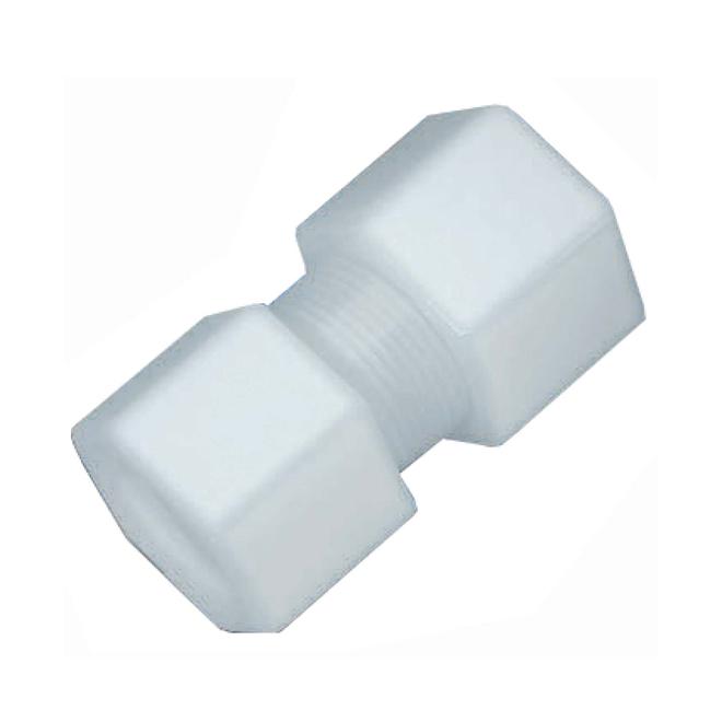 Adaptateur femelle x valve de compression