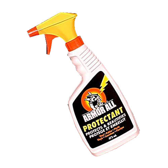 All Purpose Protectant with Push Button Sprayer, 300 mL
