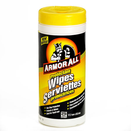 Wipes - Protectant Wipes