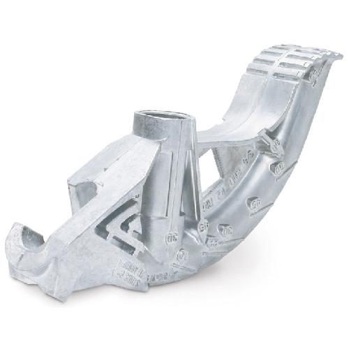 "Aluminum Hand Bender 3/4"" x 6"""